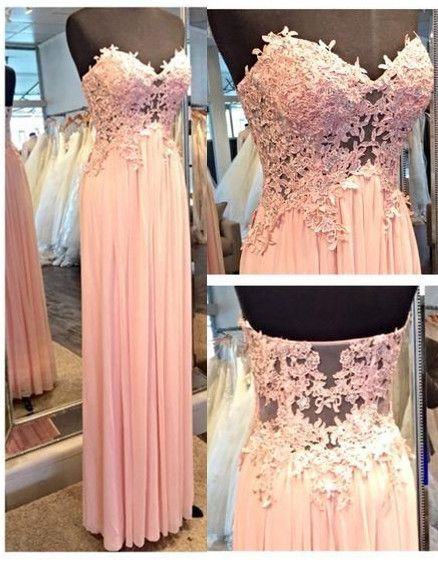 Appliques Real Made Charming Prom Dresses,Long Evening Dresses,Prom Dresses On Sale, D0556