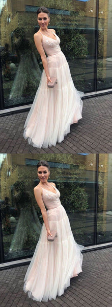 Newest Spaghetti Straps A-Line Prom Dresses,Long Prom Dresses,Green Prom Dresses, Evening Dress Prom Gowns, Formal Women Dress,Prom Dress, D0594
