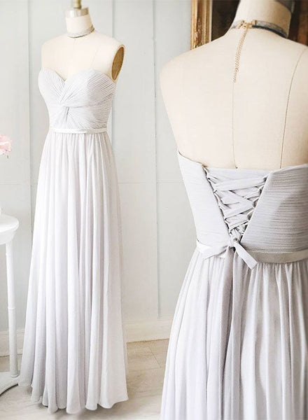 Charming Long Prom Dress, Simple Prom Dress,Elegant Prom Dress,Long Evening Dress,Formal Gown, D0962