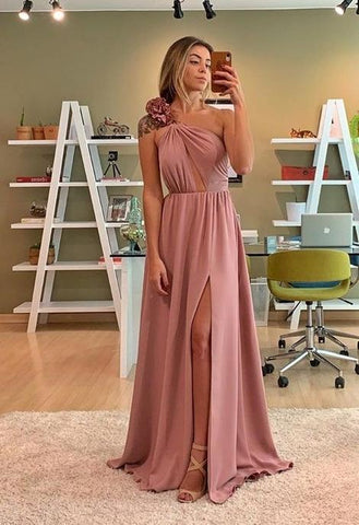 Hot Selling A Line Long Prom/Evening Party Dress,DR2440