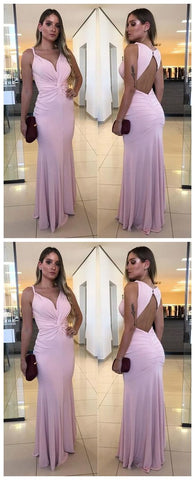 Long Prom Dresses ,sexy Prom Dress,E0082