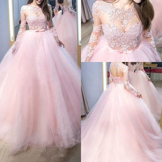 F0235 Ball Gown Prom Dress,Long Prom Dresses,Prom Dresses,Evening Dress, Prom Gowns, Formal Women Dress