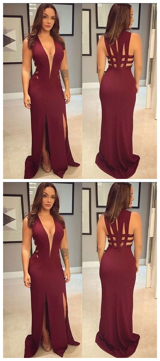 Sexy Prom Dress,Charming Prom Dress, ,Long Prom Dress,Sexy Party Dresses, Y0084
