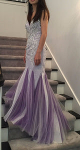 Mermaid Prom Dress,Long Prom Dresses,Charming Prom Dresses,Evening Dress, Prom Gowns, Formal Women Dress,prom dress,CD666