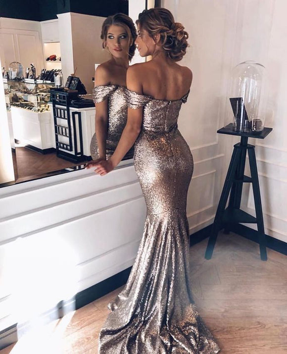 Mermaid Prom Dress,long prom dress, evening dress,prom dresses, CD675