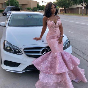 prom dresses lace satin mermaid evening dresses formal dresses party dresses evening gowns forma,DR0191