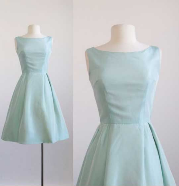 homecoming dresses,light green homecoming dresses,short homecoming dresses,vintage homecoming dresses ,DR4657