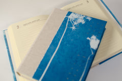 Limited Edition Cyanotype Books of Days