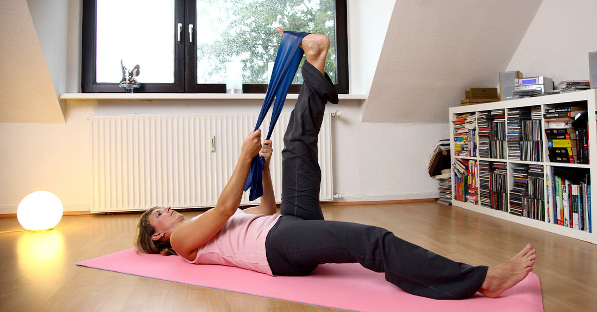 How to Increase Flexibility With 6 Stretching Exercises