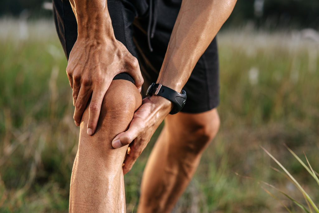 HOW CAN RECOVAPRO'S VIBRATION THERAPY HELP IN KNEE OSTEOARTHRITIS?...