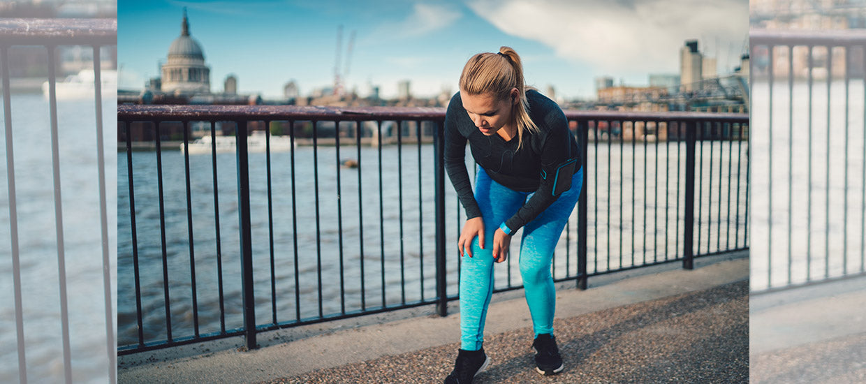 Simple tips for avoiding running injuries