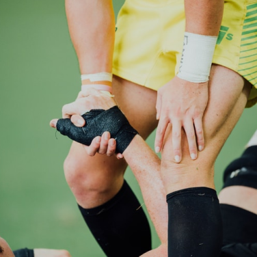 Understanding the types of muscle injuries