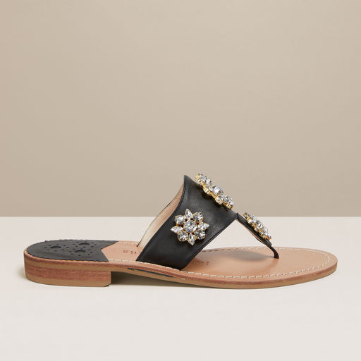 Jeweled Jacks Sandal-JACKS-Jack Rogers USA