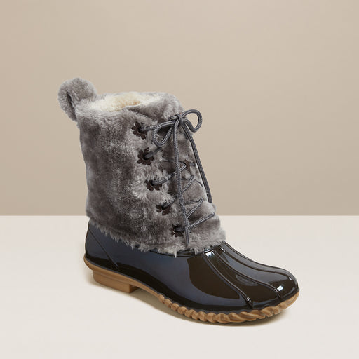 Scalloped Cozy Chloe Boot-BOOTS-Jack Rogers USA