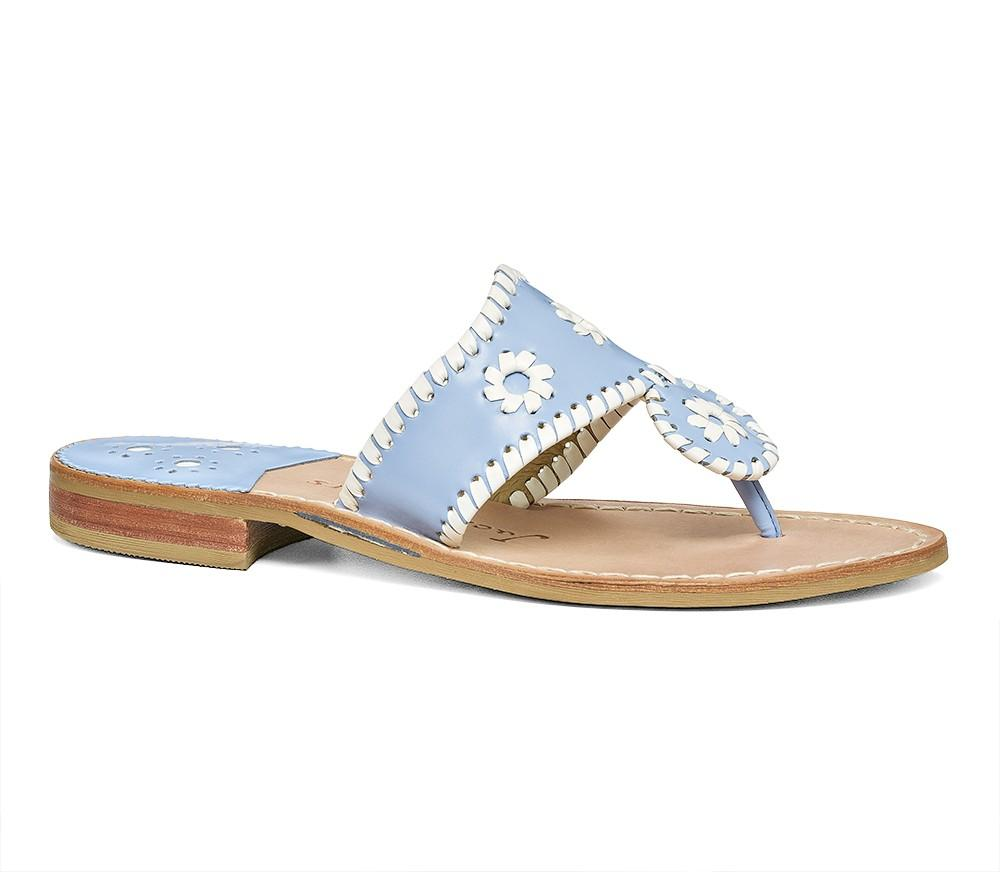 Jacks Pretty in Pastel Sandal