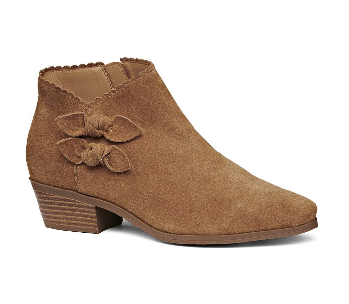 Kali Suede Bootie-BOOTS-Jack Rogers USA