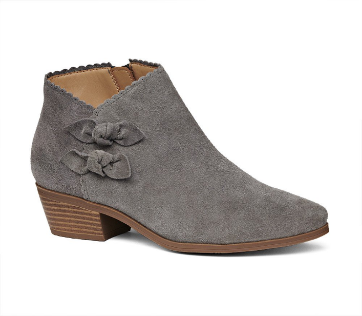 Kali Suede Boot