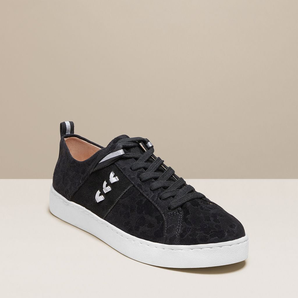Ainsley Fabric Sneaker
