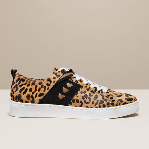 Ainsley Haircalf Sneaker