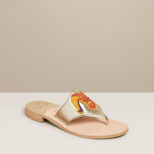 Aries Embroidered Sandal-SANDALS-Jack Rogers USA