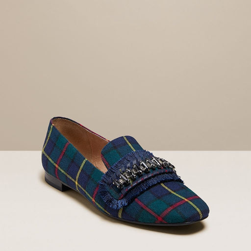 Beatrix Jeweled Loafer-FLATS-Jack Rogers USA