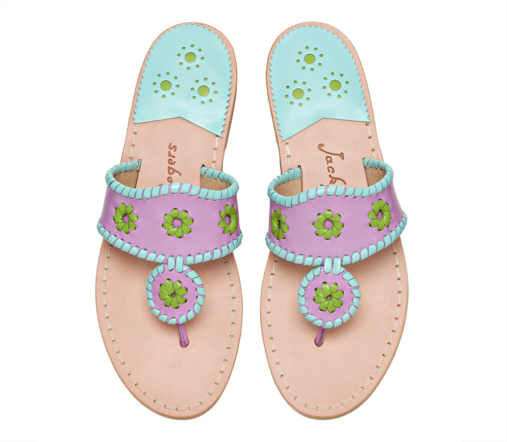 Collector Edition Wrightsville Sandals
