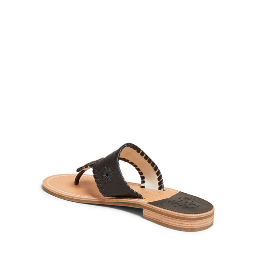 Eco Jacks Flat Sandal
