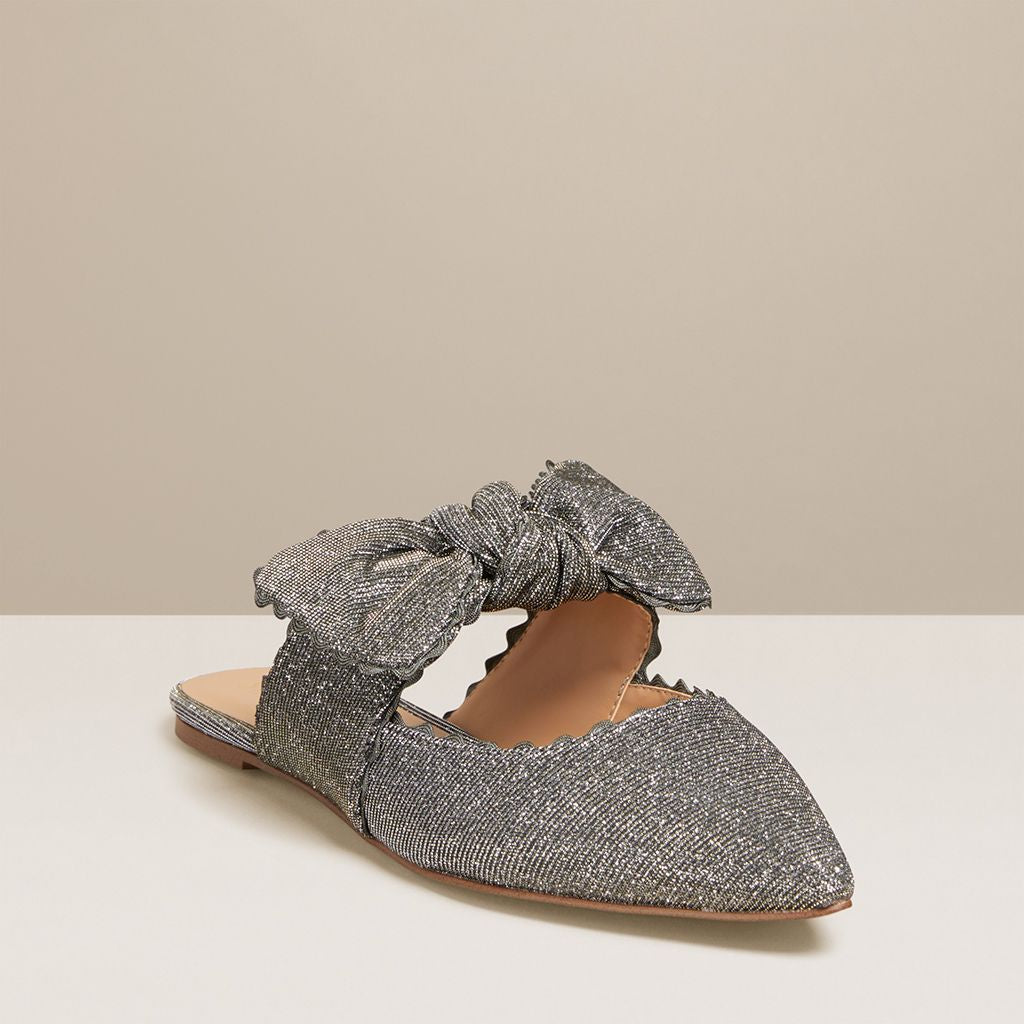 Elle Pointed Mule-FLATS-Jack Rogers USA