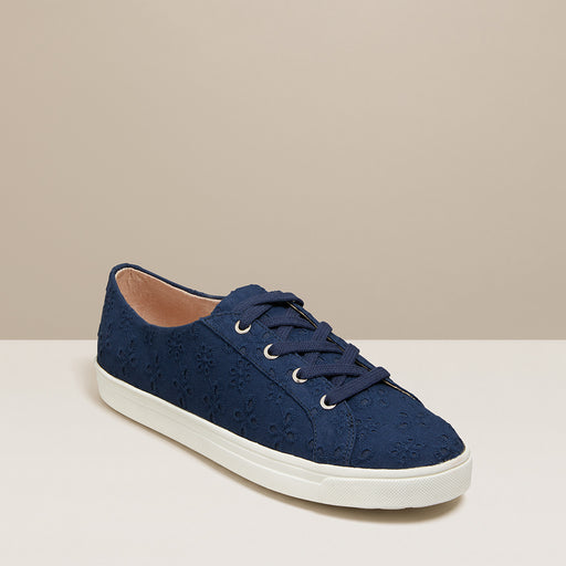 Lace Up Eyelet Sneaker-Jack Rogers USA