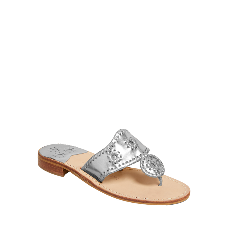Jacks Wide Flat Sandal