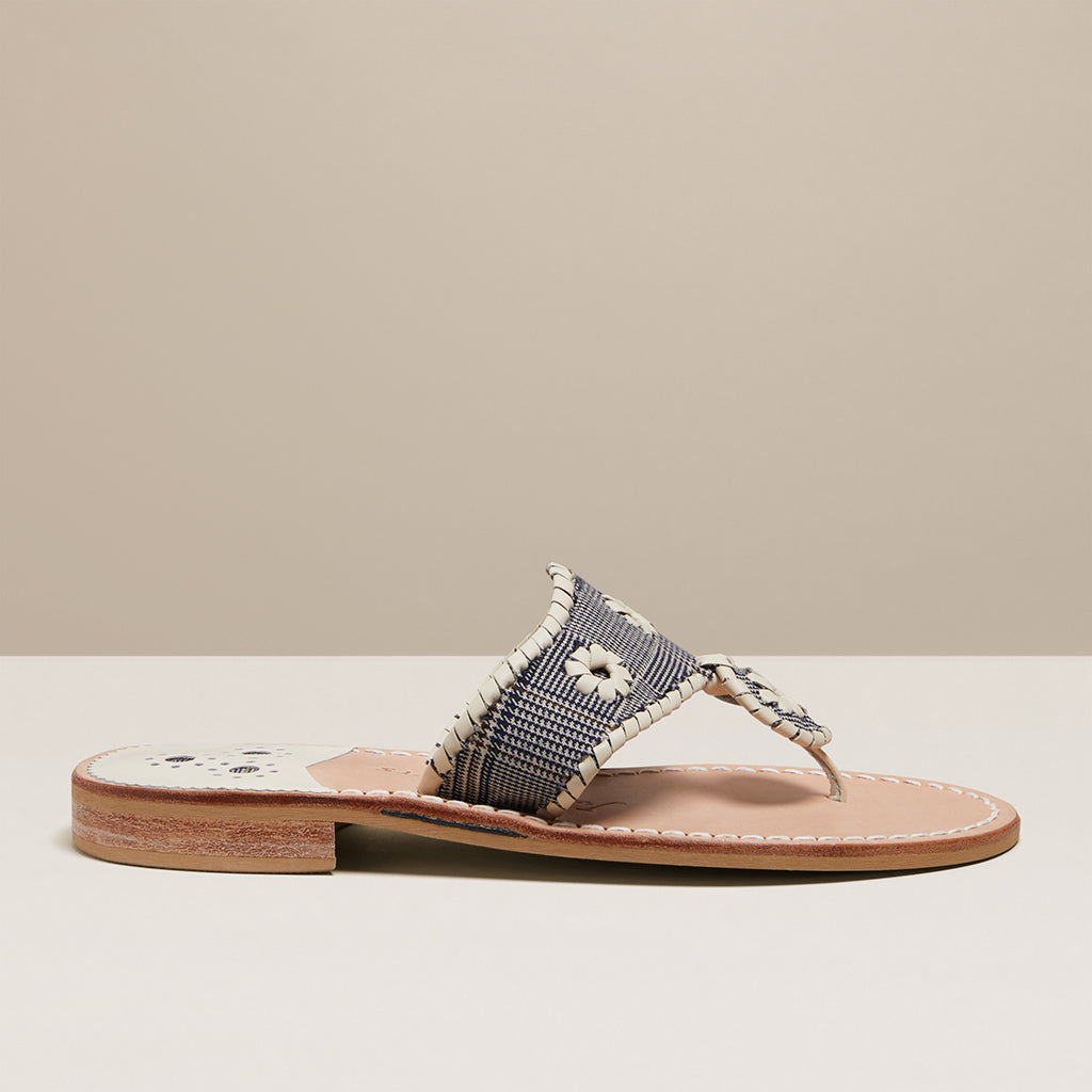 products/JR_JacksPlaidFlatSandal_Midnight_Tan_B.jpg