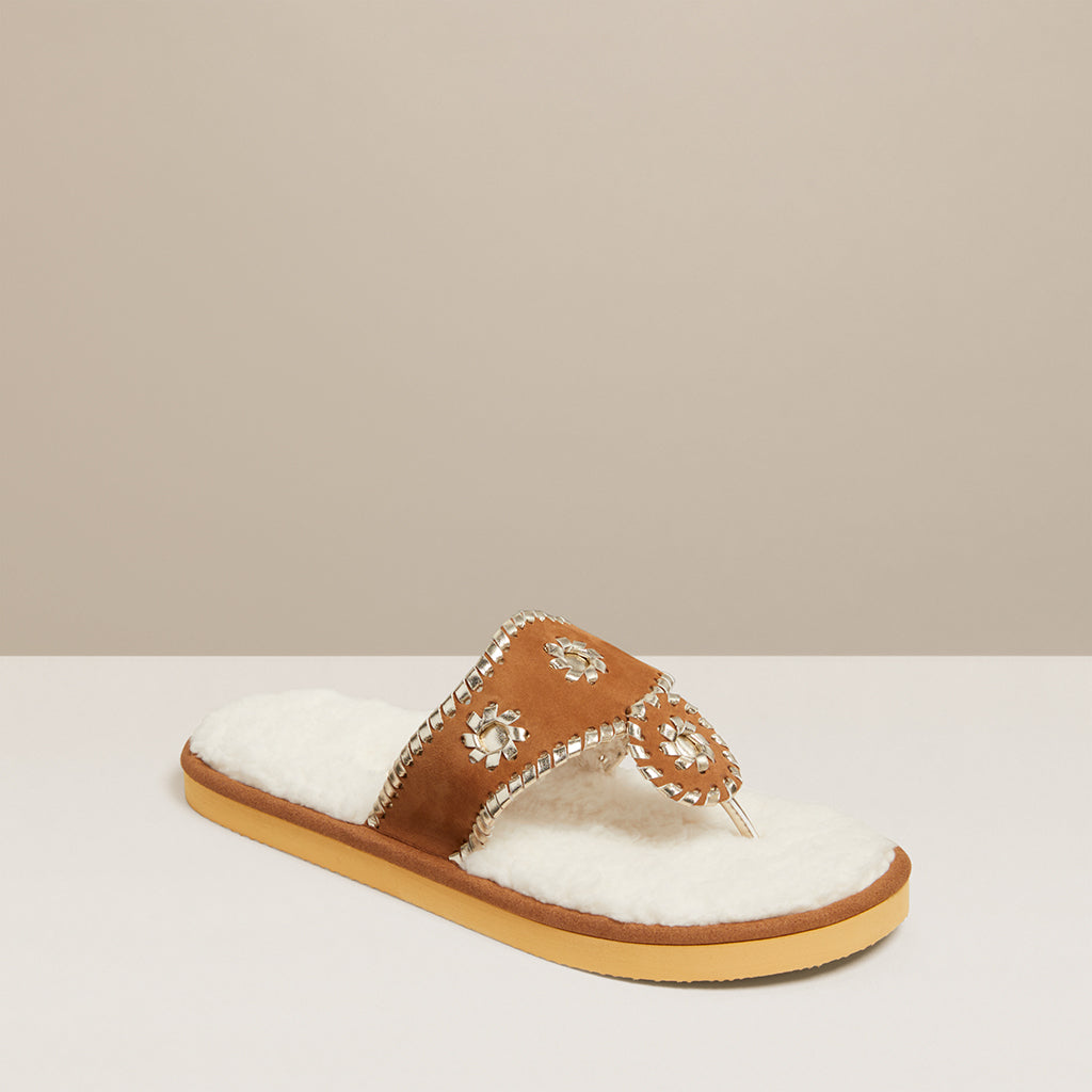 Jacks Slipper-SLIPPERS-Jack Rogers USA