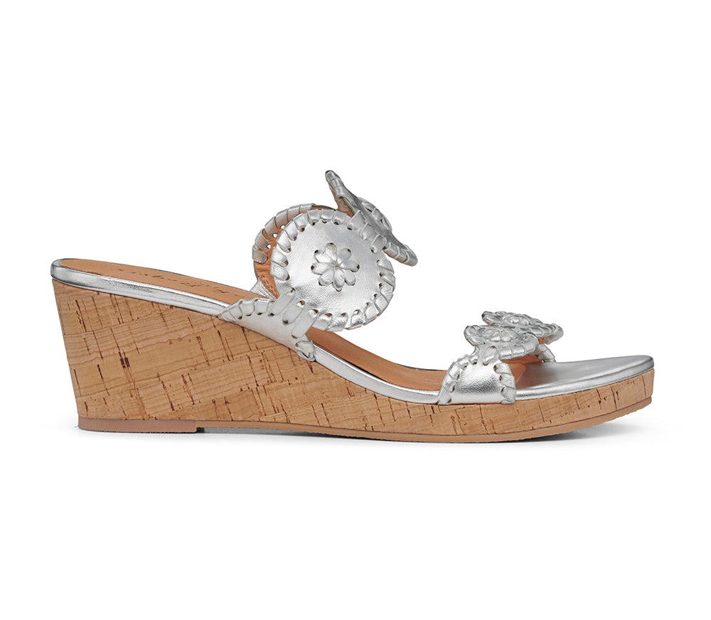 Lauren Mid Wedge-Jack Rogers USA