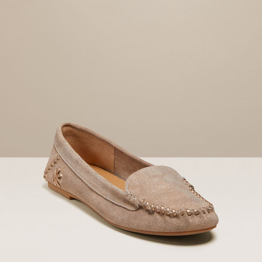Millie Leather Moccasin-FLATS-Jack Rogers USA