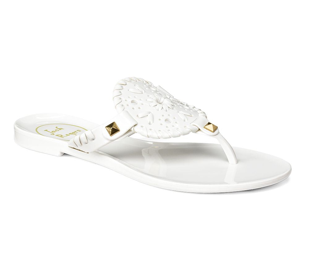 Girls: Miss Georgica Jelly-JELLIES-Jack Rogers USA