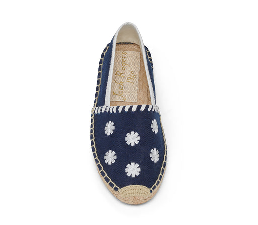 Girls: Miss Palmer Espadrille