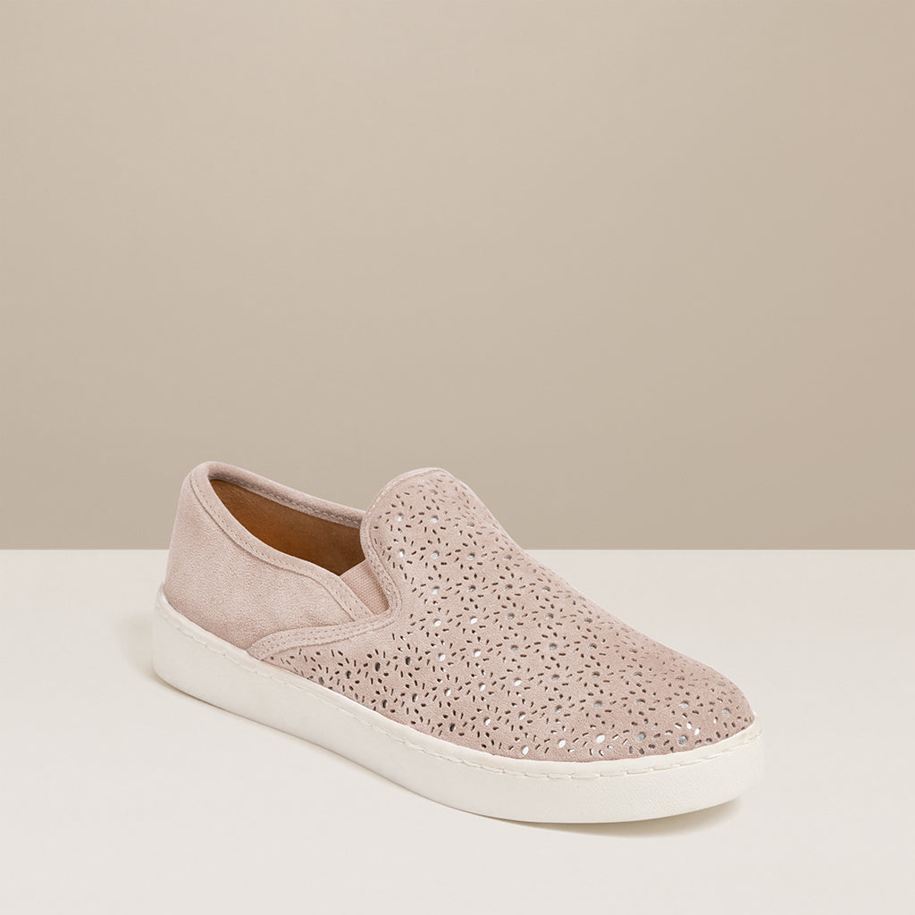 Ronnie Slip On Sneaker-SNEAKERS-Jack Rogers USA