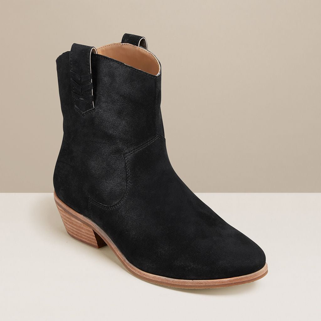 Stella Pull On Boot