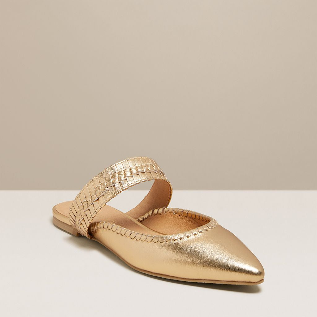 Tinsley Pointed Mule