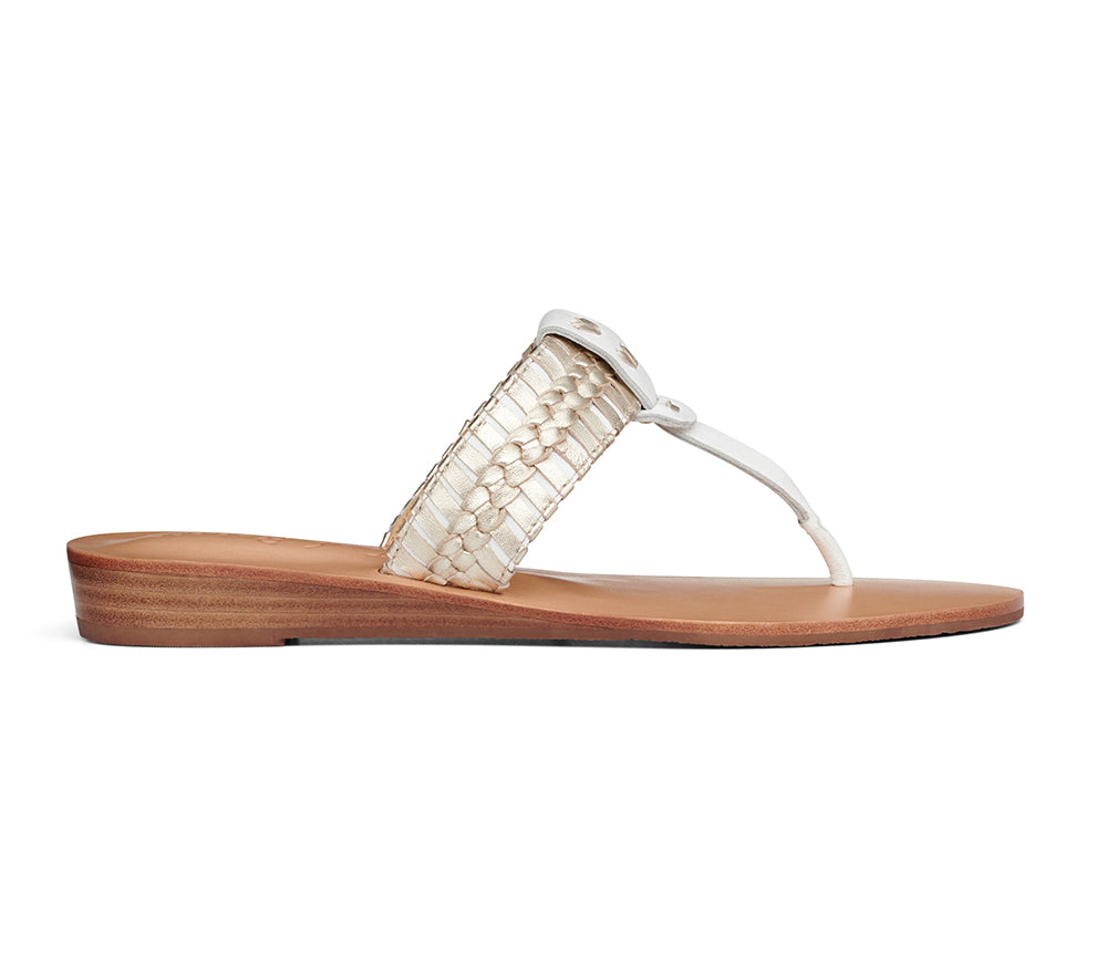 Tinsley Demi Wedge
