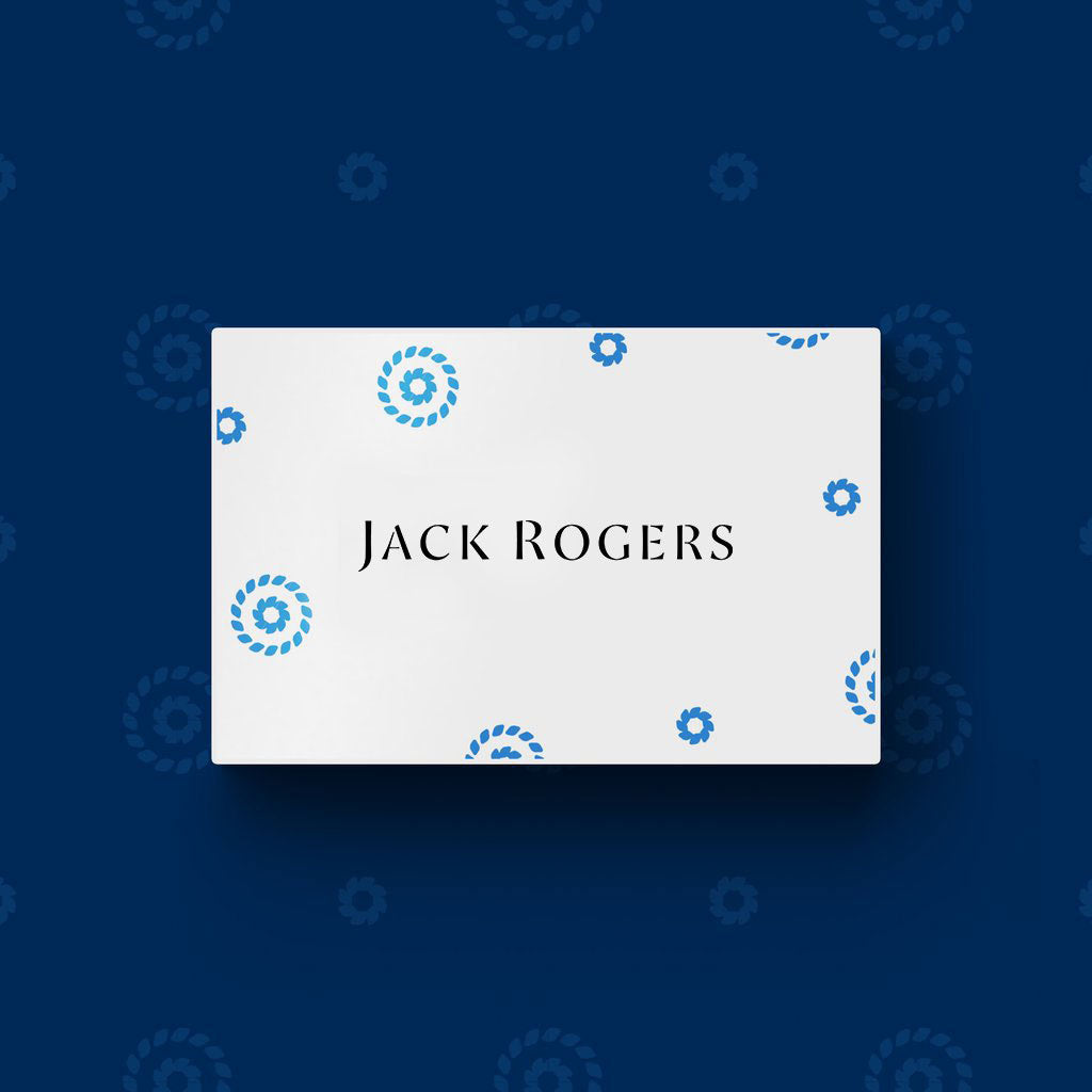 Digital Gift Card-Gift Card-Jack Rogers USA