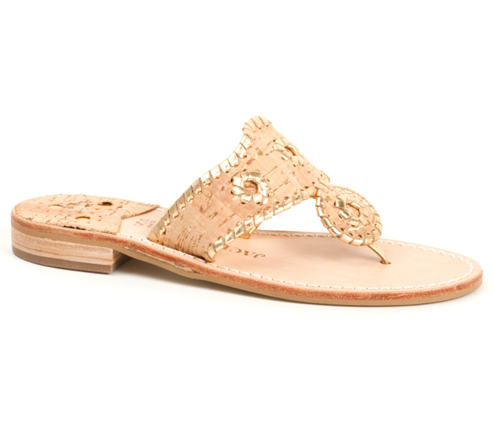 Wide Napa Valley Sandal-Jack Rogers USA