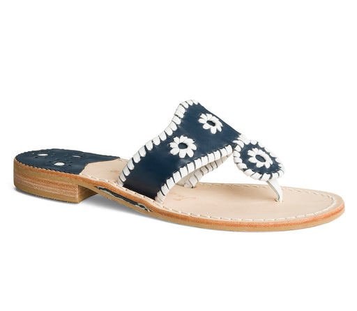 Palm Beach Flat Sandal