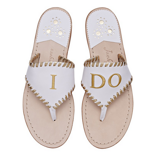 I Do Sandal-Jack Rogers USA