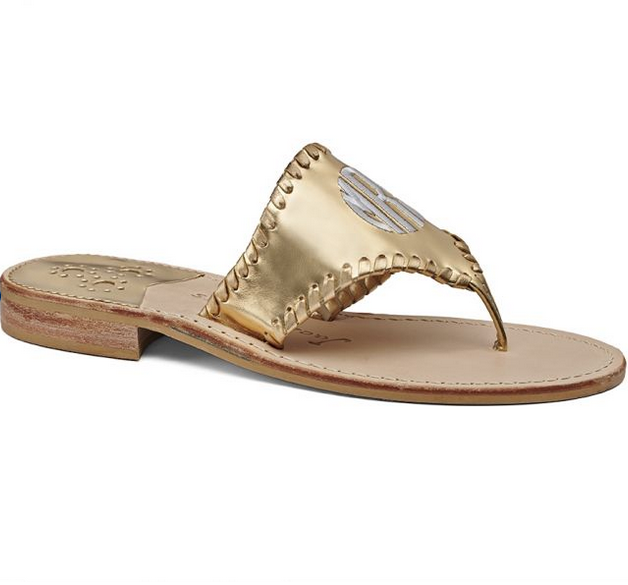 Usa Jack Mrs Rogers Exclusive Sandal rBCxodeW