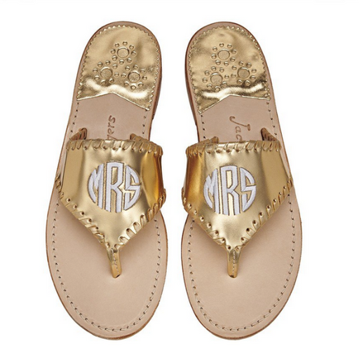 Exclusive Mrs Sandal