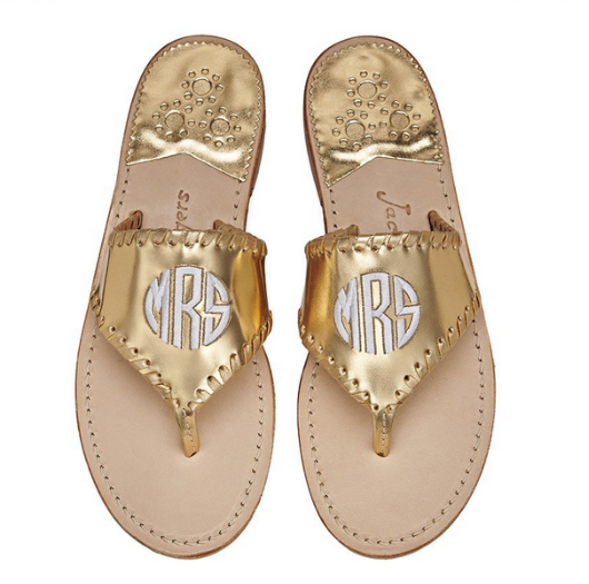 Exclusive Mrs Sandal-Jack Rogers USA