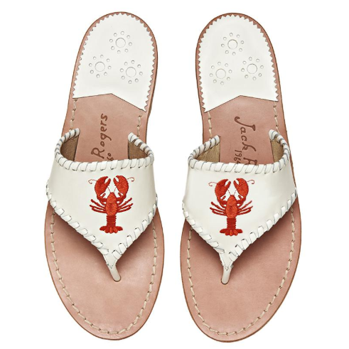 Lobster Sandal-Jack Rogers USA