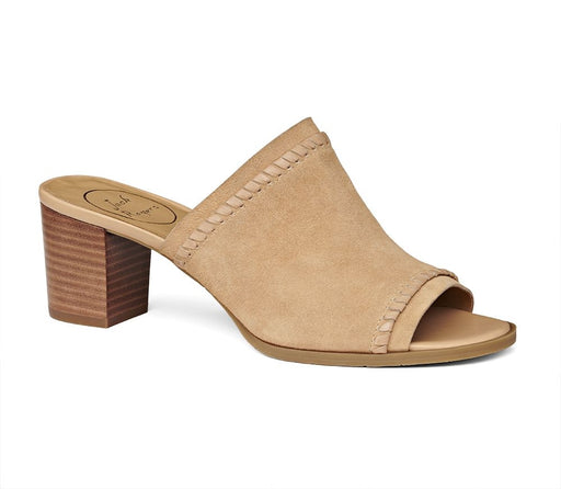 Campbell Suede Mule