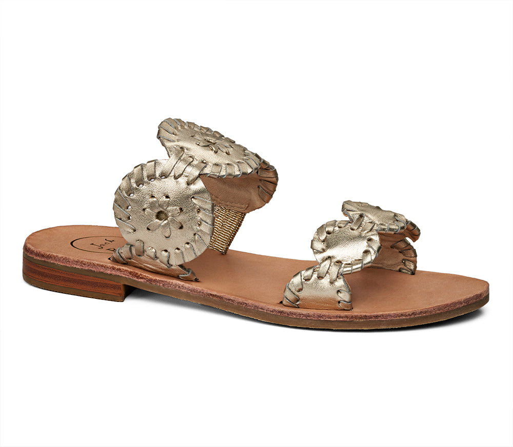 Girls: Miss Lauren-SANDALS-Jack Rogers USA